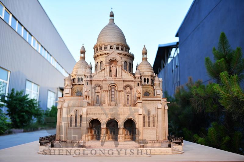 巴黎圣心教堂