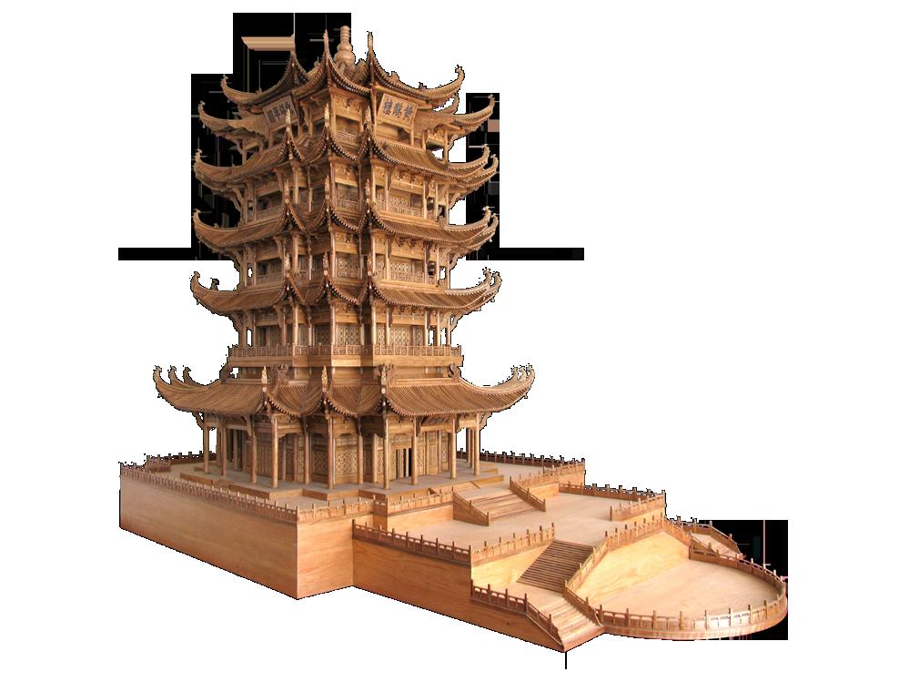 定襄晟龙木雕模型艺术有限公司